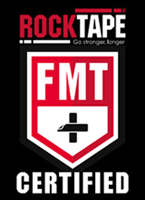 RockTape Certified
